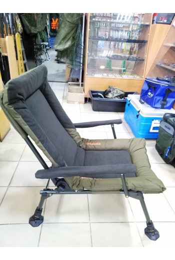 Кресло Brain Recliner Fleece Comfort