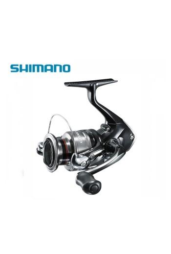 Катушка Shimano 18 Catana 2500 HG FD 2+1BB