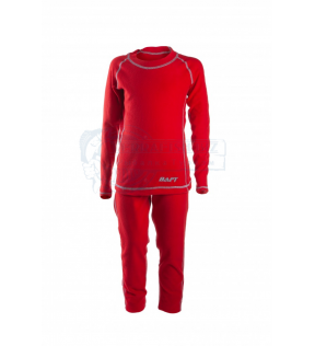 BAFT X-LINE WOMEN RED XL210