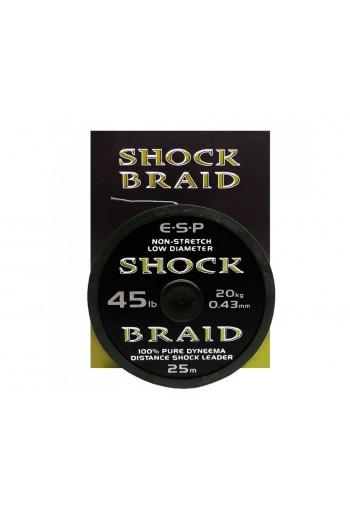 Шок-лидер Esp Shock Braid...