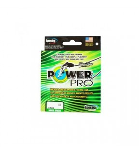 Шнур Power Pro 135m Moss Green