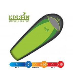 Мешок-кокон спальный Norfin Light 200 NF