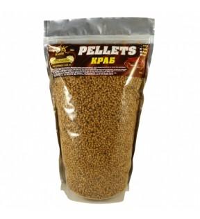 Пеллетс 3KBAITS Pellets