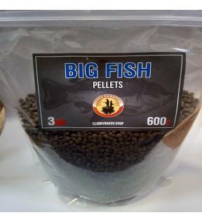 BIG FISH MINI PELLETS
