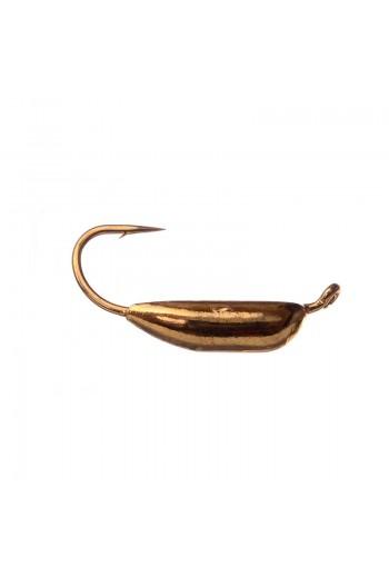 Мормышка вольфрамовая Finnex  0.55g 14