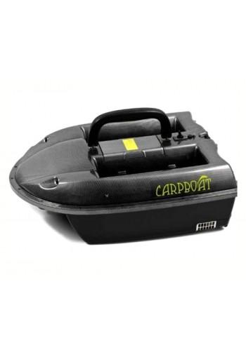 Кораблик для прикормки Carpboat Carbon 2,4 GHz