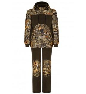 Флисовый костюм BAFT COPPER HUNTING CR200