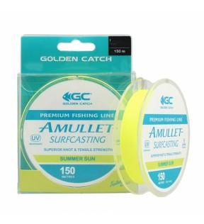 Леска Golden Catch Amullet SS 150м
