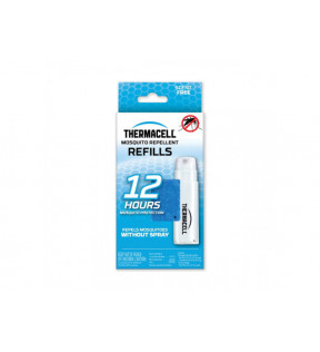 Картридж Thermacell Mosquito Repellent Refills 12 годин