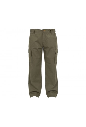 Штаны FOX Chunk Cargo Pants Heavy Twill Khaki