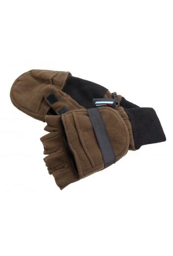Перчатки флисовые Flagman...