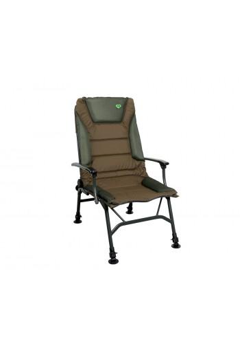 Кресло карповое раскладное...