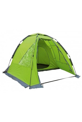 Палатка полуавтоматическая 4-х местная Norfin Zander 4