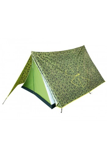 Палатка 2-х местная Norfin Tuna 2