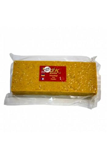 Мамалыга универсальная (сладкая кукуруза), 1000г